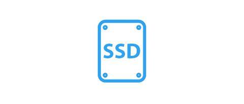 SSD. Аренда сервера VDS